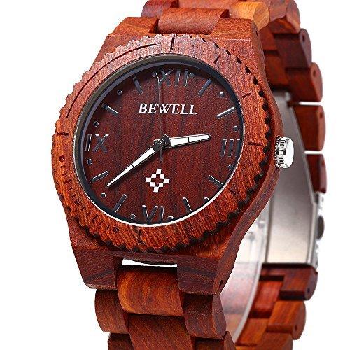 bewell-zs-w065a-reloj-de-cuarzo-analogico-para-hombre-de-madera-con-funsion-del-canlendario-red