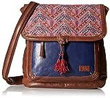 The Sak Ventura Fashion Backpack, Pink E...
