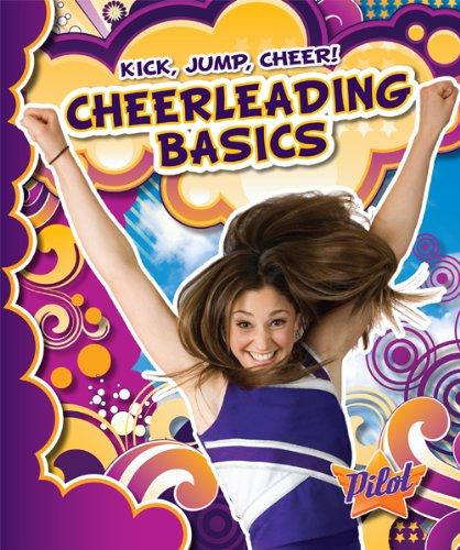 Zoom IMG-2 cheerleading basics