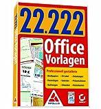 Produkt-Bild: 22.222 Office-Vorlagen