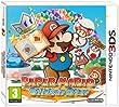 Paper Mario Sticker Star (Nintendo 3DS)