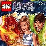 Lego Elves-die Elfen aus Elvendale CD 1