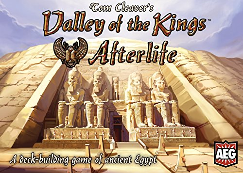 Alderac Entertainment ALD05818 - Kartenspiele, Valley of The Kings, Afterlife Preisvergleich