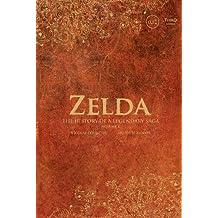 ZELDA: Histroy of a Legendary Saga