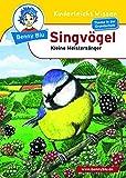 Benny Blu 02-0236 Singvögel-Kleine Meistersänger