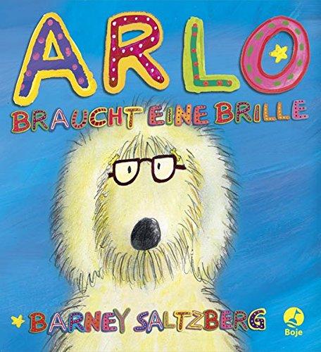 Arlo braucht eine Brille (Alte Barney)