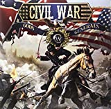 Civil War: Gods & Generals [Vinyl LP] (Vinyl)