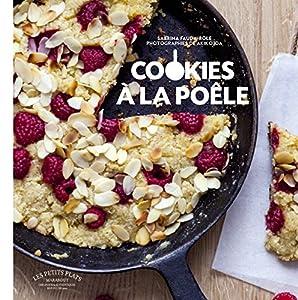 """Afficher """"Cookies à la poêle"""""""