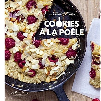 Cookies à la poêle