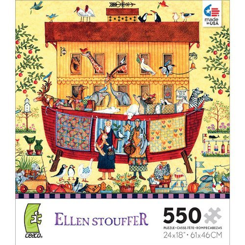 ellen-stouffer-noahs-ark-550-piece-jigsaw-puzzle-by-ceaco