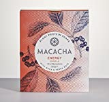 MACACHA Protein Shake Energy Sachets, 330 g