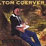 Tom Coerver: Backwater Tales (Audio CD)