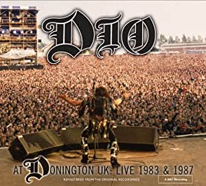 At Donington UK: Live 1983 & 1985 [Import]