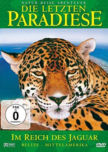 Bild von Die letzten Paradiese (Teil 18) - Im Reich des Jaguar