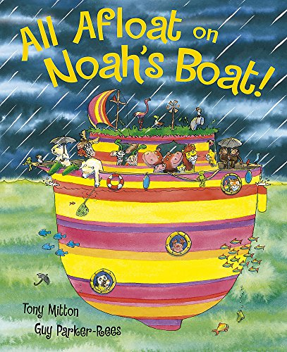 All Afloat on Noah