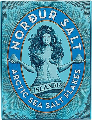 Arctic Sea Salt