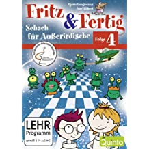 Fritz & Fertig! Folge 4: Schach für Außerirdische (PC)