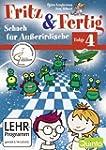 Fritz & Fertig! Folge 4: Schach für A...