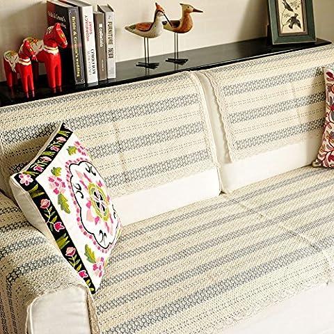 HDWN divano Inverno panno pad divano europea stabilisce cuscino del