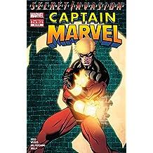 Captain Marvel (2008) #5 (of 5)