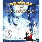 Die Schneekönigin - DEFA