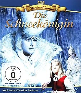 Die Schneekönigin Defa