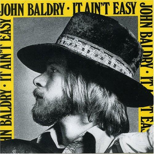 It Ain't Easy by Long John Baldry