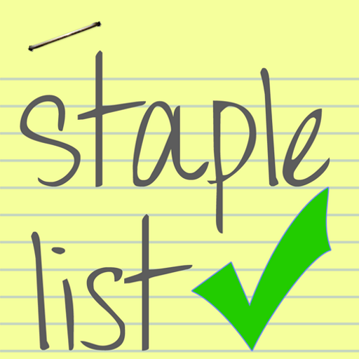 staple-list