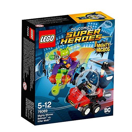 LEGO Mighty Micros: Batman vs. Killer Moth