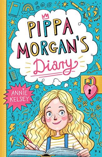 Pippa Morgan's Diary por Annie Kelsey