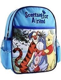 Whitehouse Rucksack | Kindergarten | Pooh & Freunde | Winnie Puuh | 25 x 23 x 10 cm preisvergleich bei kinderzimmerdekopreise.eu