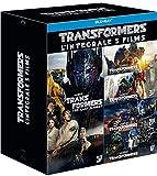 Transformers - L'intégrale 5 films [Blu-ray]