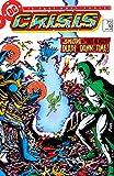 Crisis on Infinite Earths #10 (English Edition)
