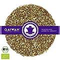 """N° 1313: Thé rooibos bio """"Rooibos vert"""" - feuilles de thé issu de l'agriculture biologique - GAIWAN® GERMANY - rooibos vert issu de l'agriculture biologique contrôléesen Afrique du Sud"""