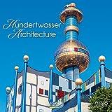 Hundertwasser Architecture 2019: Broschürenkalender mit Ferienterminen