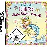 Prinzessin Lillifee - Meine liebsten Freunde