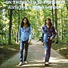 On the Road to Freedom by ALVIN / LEFEVRE,MYLON LEE (2003-11-25)