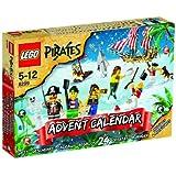 Lego Piraten 6299 - Adventskalender