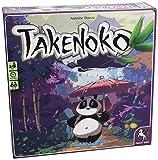 Pegasus Spiele 57015G - Takenoko, Brettspiel