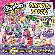 Shopkins Surprise Party!: Volume 13
