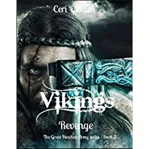 Vikings: Revenge (The Great Heathen Army series Book 3)