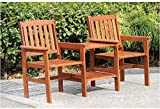 Jakarta Wooden Companion Set