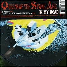 In My Head [Vinyl Single]