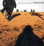 Songtexte von Mendelson - Personne ne le fera pour nous