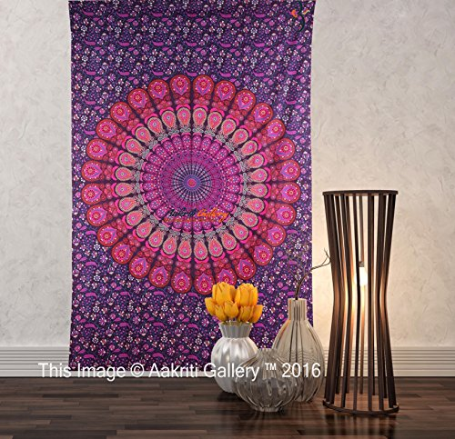 tapestry-single-purple-new-more-tapestries-wall-hanging-art-decor-mandala-tapestry-hippie-dorm-84x55