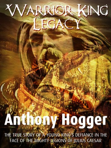 free kindle book Warrior King Legacy