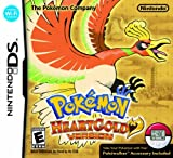 Pokémon HeartGold-Version [US Import]