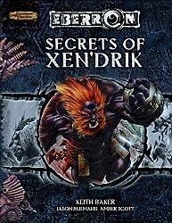 Secrets of Xen'drik (Eberron)