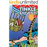 Tinkle Digest  49