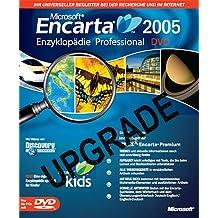 Encarta Enzyklopädie Professional 2005 DVD Upgrade